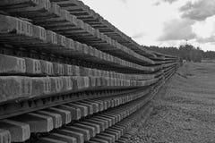 Gleis Stockbilder