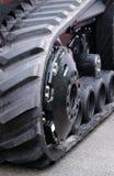 Gleiskettenfahrzeug Lizenzfreies Stockfoto