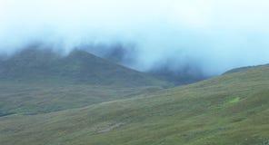 Glen Brittle, île de Skye banque de vidéos