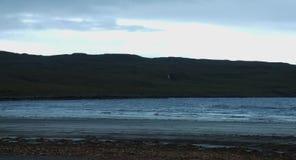 Glen Brittle Bay, île de Skye clips vidéos