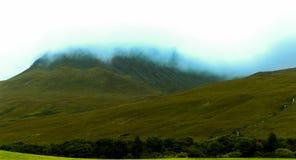 Glen Brittle, isola di Skye Immagine Stock