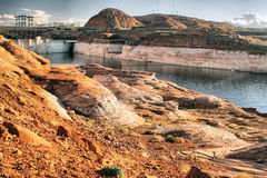 Glen canyon Stock Images