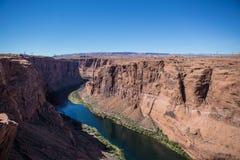 Glen Canyon Stock Photos