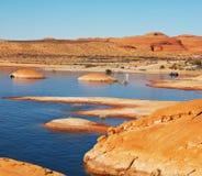 Glen Canyon Royalty Free Stock Photos