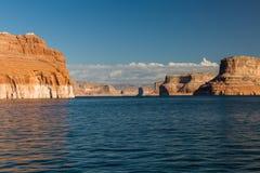 Glen Canyon Recreation Area stock foto's