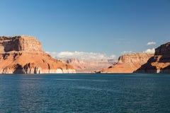 Glen Canyon Recreation Area Stock Photo