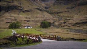 Glen Coe - Escocia Imágenes de archivo libres de regalías