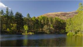 Glen Coe - Schotland Stock Afbeeldingen