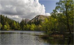 Glen Coe - Schottland lizenzfreie stockfotografie