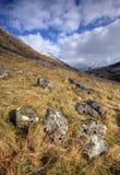 Glen Coe Scotland Royalty Free Stock Photos