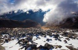 Glen Etive, Scottish Highlands Stock Images