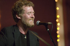 Glen Hansard Stock Images