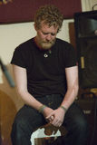 Glen Hansard Stock Image