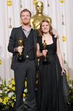 Glen Hansard,Marketa Irglova Stock Photo