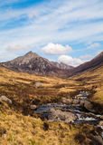 Glen Rosa - Isle of Arran Royalty Free Stock Image