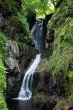 Glenariff Wasserfall Lizenzfreie Stockfotos