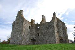 Glenbuchat Castle Royalty Free Stock Images