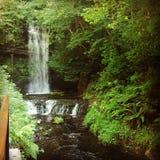 Glencar Foto de Stock Royalty Free