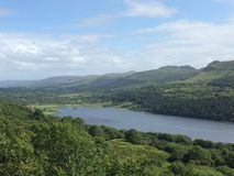 Glencar Lake Stock Image
