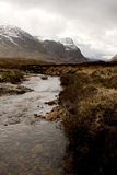 Glencoe Foto de Stock Royalty Free