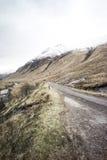 Glencoe Royalty Free Stock Image