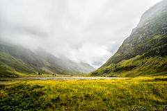 Glencoe. Scotland, UK Stock Images