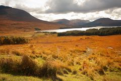 Glencoe, Scottish highlands, Scotland, UK Royalty Free Stock Image