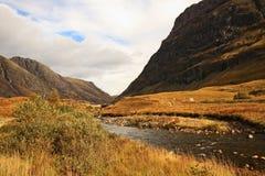 Glencoe, Scottish highlands, Scotland, UK Stock Photography