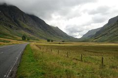 Glencoe Stock Photos