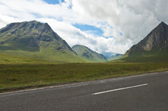 Glencoe Royalty Free Stock Images