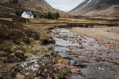 Glencoe Stock Photography