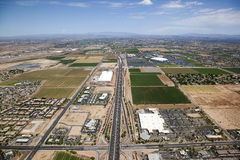 Glendale, Arizona imagen de archivo
