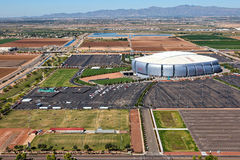 Glendale, Arizona 27 de marzo de 2017 imagen de archivo libre de regalías
