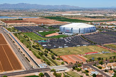 Glendale, Arizona-March 27, 2017 Royalty Free Stock Photos