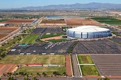 Glendale, Arizona 27 marzo 2017 immagine stock libera da diritti