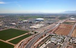 Glendale, o Arizona Imagens de Stock