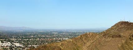 Glendale, Peoria und Phoenix, AZ stockfotografie