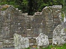 Glendalough 15 库存照片