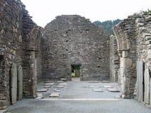 Glendalough Royalty Free Stock Photos
