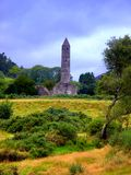 Glendalough Stock Images