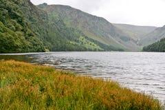 Glendalough, Lower Lake, County Wicklow, Ireland Royalty Free Stock Photo