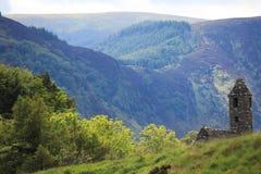 Glendalough Stock Image