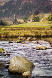 Glendalough Royalty Free Stock Images