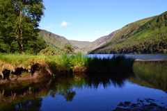 Glendalough Stock Photography
