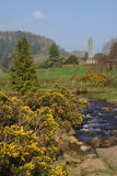Glendasan Fluss Lizenzfreies Stockbild
