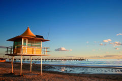 Glenelg Adelaide Stock Photography