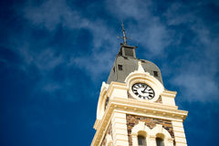 Glenelg Town Hall Stock Photography