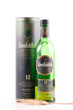 Glenfiddich Stock Photo