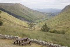 Glengesh Mountain Pass, Donegal Stock Images