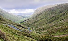 Glengesh Pass Stock Photo